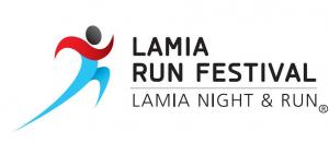 logo lamia run